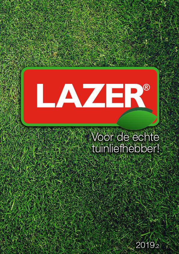 Lazer 2019
