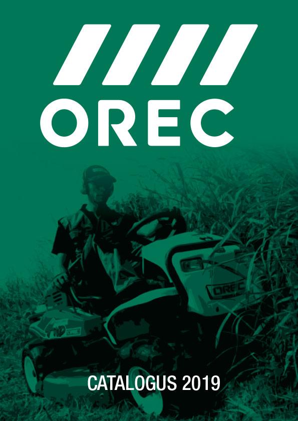 Orec 2019