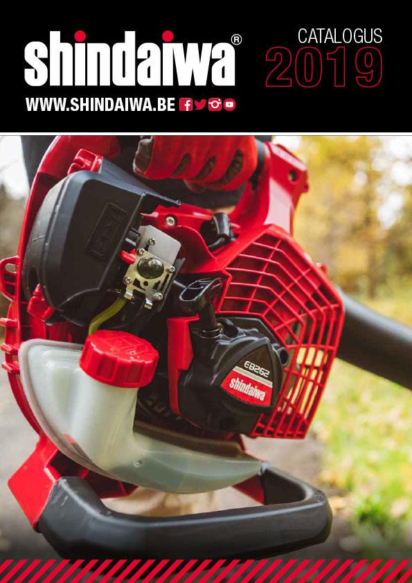 Shindaiwa 2019